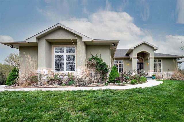7800 SE 24TH ST, Newton, KS 67114 (MLS #595174) :: Preister and Partners | Keller Williams Hometown Partners