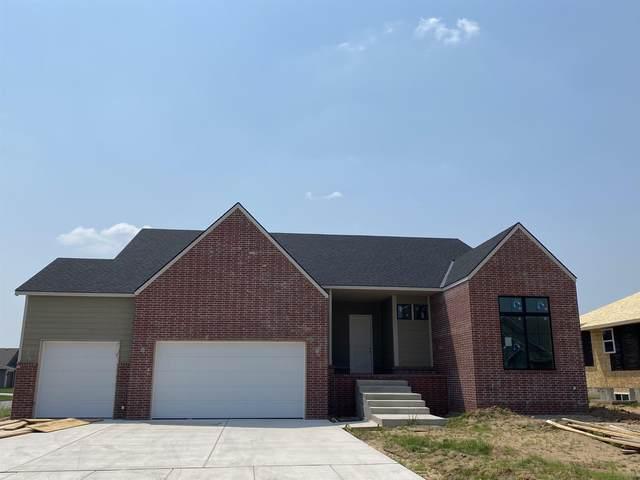 3311 Judith Ct, Wichita, KS 67205 (MLS #595836) :: Graham Realtors