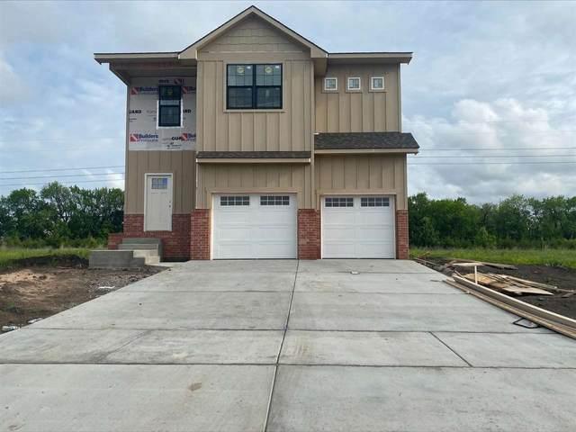1133 Prairie Hill, Park City, KS 67219 (MLS #595999) :: Kirk Short's Wichita Home Team