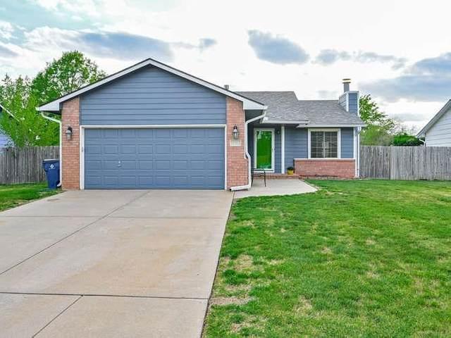 11253 W Carr Ct, Wichita, KS 67209 (MLS #596135) :: Kirk Short's Wichita Home Team