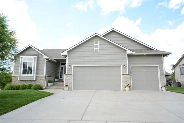13408 E Laguna Cir, Wichita, KS 67230 (MLS #596817) :: Kirk Short's Wichita Home Team
