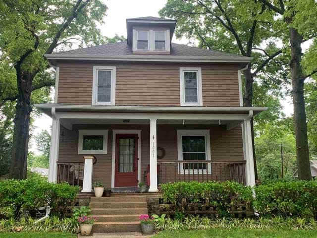 1001 E 12th Ave, Winfield, KS 67156 (MLS #596854) :: Graham Realtors