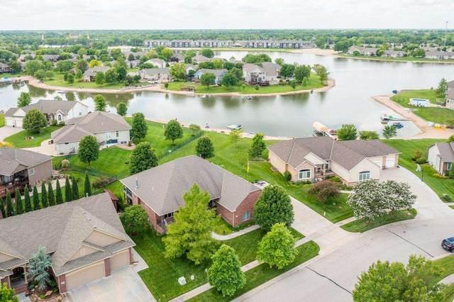6601 W Northwind St, Wichita, KS 67205 (MLS #597427) :: Kirk Short's Wichita Home Team