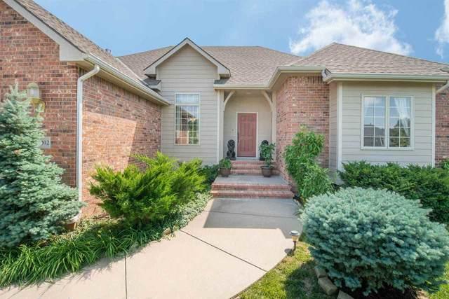 2002 N Paddock Green Ct, Wichita, KS 67206 (MLS #597484) :: Pinnacle Realty Group