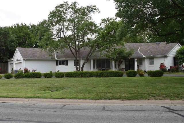 13 E Douglas, Eastborough, KS 67207 (MLS #597545) :: Pinnacle Realty Group