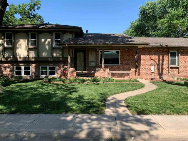 1000 E Kay St, Derby, KS 67037 (MLS #597774) :: COSH Real Estate Services