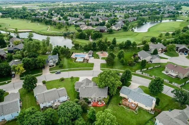 410 S Limuel St, Wichita, KS 67235 (MLS #598467) :: Keller Williams Hometown Partners