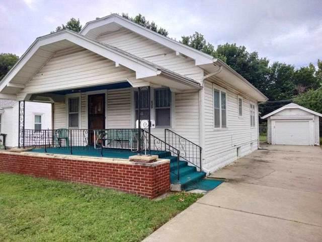 629 S Volutsia, Wichita, KS 67211 (MLS #599118) :: Kirk Short's Wichita Home Team