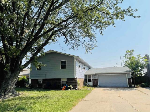 2125 W Davis Dr, Wichita, KS 67217 (MLS #599384) :: COSH Real Estate Services