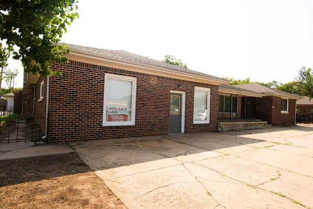 3234 S Seneca St, Wichita, KS 67217 (MLS #600036) :: Matter Prop