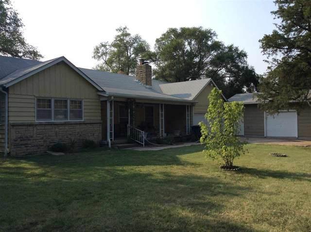 13 N East Parkway, Wichita, KS 67206 (MLS #600061) :: The Boulevard Group