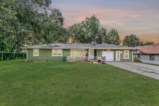 1221 Ellet St, El Dorado, KS 67042 (MLS #600187) :: COSH Real Estate Services