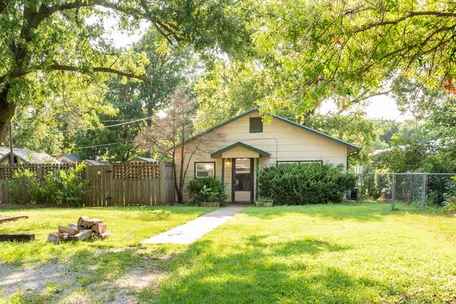 125 S 3rd, Colwich, KS 67030 (MLS #600563) :: COSH Real Estate Services