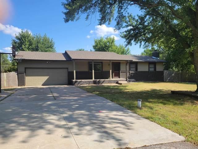 8244 S Hancock Ct, Derby, KS 67037 (MLS #600883) :: COSH Real Estate Services