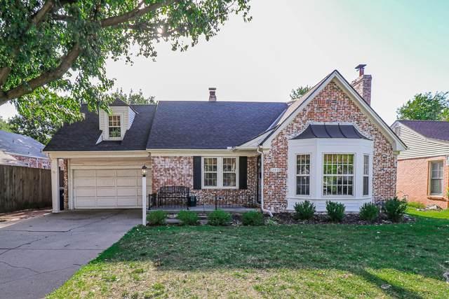 243 N Old Manor Rd, Wichita, KS 67208 (MLS #600927) :: The Boulevard Group
