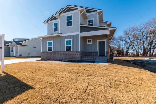 633 S Clear Creek St, Wichita, KS 67230 (MLS #601018) :: Matter Prop