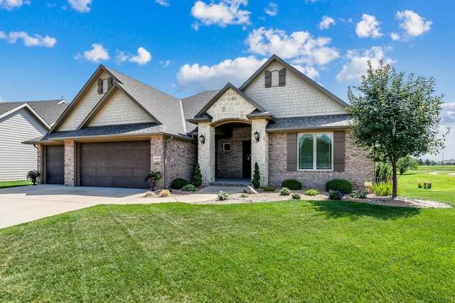 6010 E Forbes, Wichita, KS 67220 (MLS #601198) :: Matter Prop