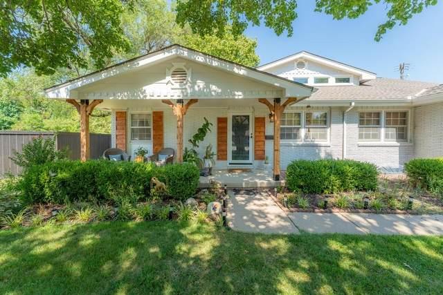347 N Colonial Place, Wichita, KS 67206 (MLS #601320) :: Matter Prop