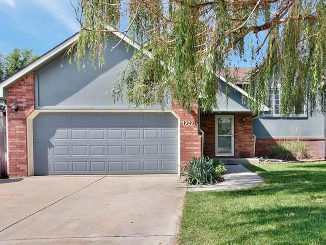 929 Southwind Ct, Goddard, KS 67052 (MLS #601771) :: COSH Real Estate Services