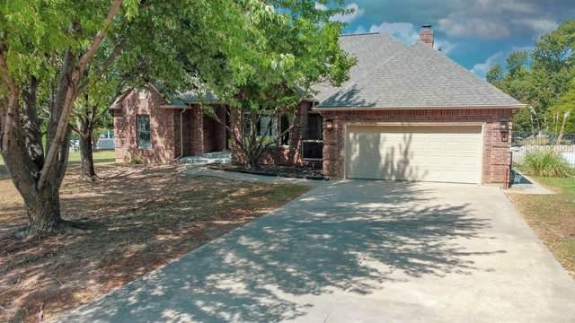 2020 Eastridge Dr, Arkansas City, KS 67005 (MLS #602179) :: Kirk Short's Wichita Home Team