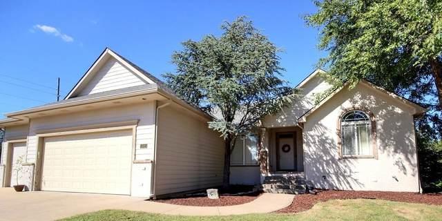 1665 Troon North St, El Dorado, KS 67042 (MLS #602509) :: COSH Real Estate Services