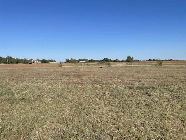 Lot 4 N Thaddeus, Conway Springs, KS 67031 (MLS #602609) :: Pinnacle Realty Group