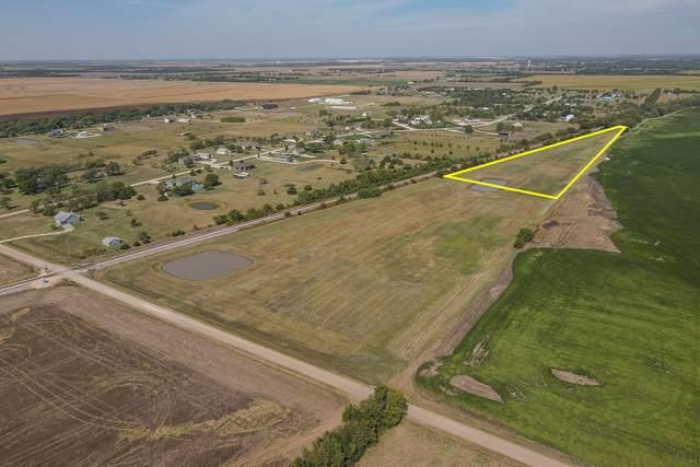 7.25 Acres 95th St., Haysville, KS 67060 (MLS #603034) :: Matter Prop