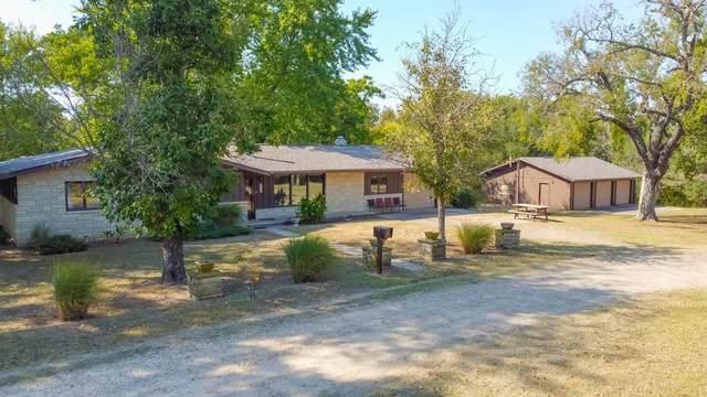 1911 N 7th St, Arkansas City, KS 67005 (MLS #603120) :: Kirk Short's Wichita Home Team