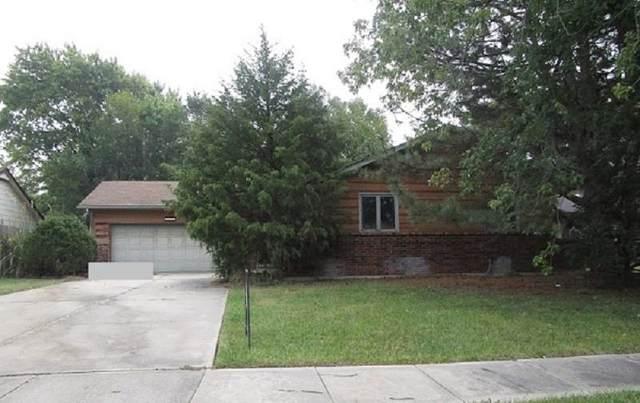 4134 N Clarendon, Bel Aire, KS 67220 (MLS #603202) :: Kirk Short's Wichita Home Team