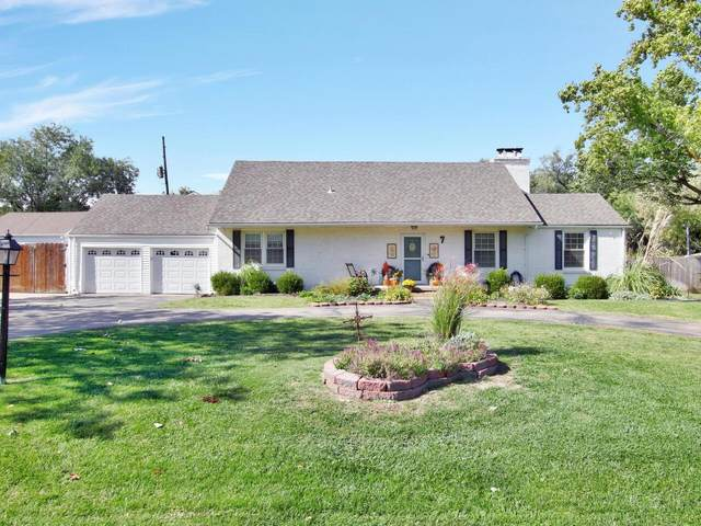 7 N Beech Rd, Wichita, KS 67206 (MLS #603593) :: Pinnacle Realty Group