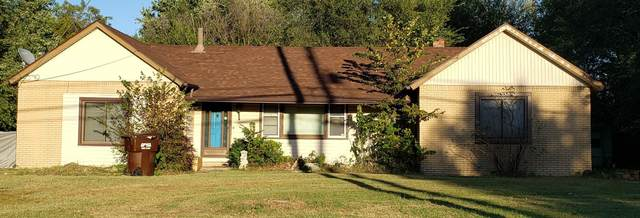 5710 N Seneca, Wichita, KS 67204 (MLS #603891) :: Kirk Short's Wichita Home Team