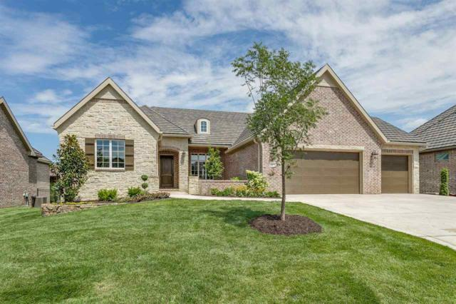 10512 E Genova, Wichita, KS 67206 (MLS #529561) :: On The Move
