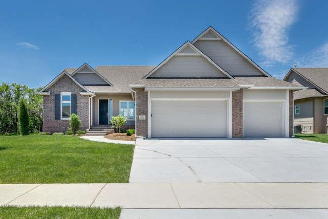 1513 N Shadow Rock, Andover, KS 67002 (MLS #530224) :: On The Move