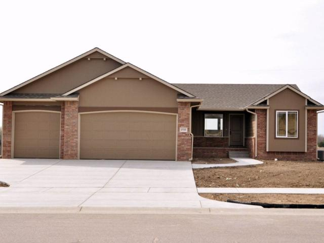 1715 E Aster, Andover, KS 67002 (MLS #530251) :: Select Homes - Team Real Estate