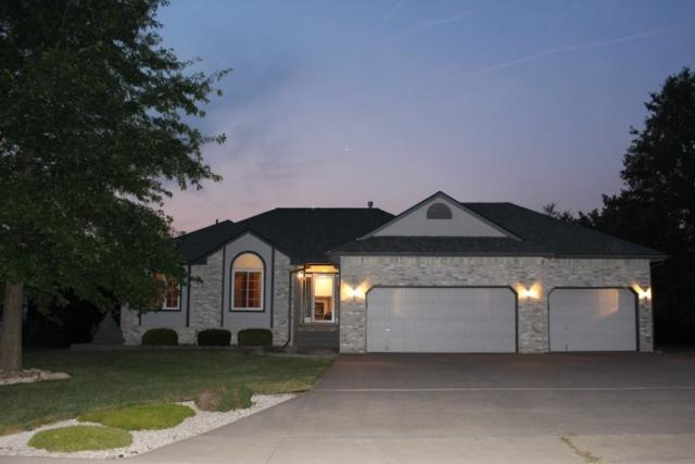 1218 Rainbow Dr, Towanda, KS 67144 (MLS #533762) :: Glaves Realty