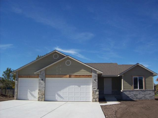 1405 S Main, Halstead, KS 67056 (MLS #536733) :: Select Homes - Team Real Estate