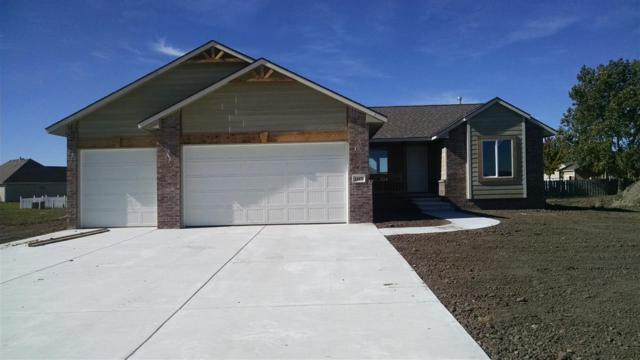 1417 S Main, Halstead, KS 67056 (MLS #536746) :: Select Homes - Team Real Estate
