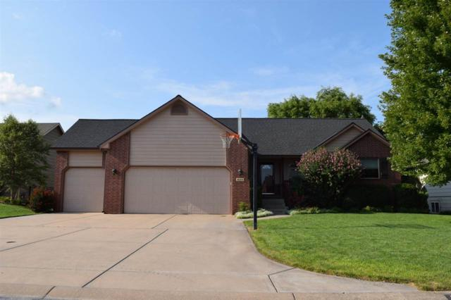 628 W Anderson Ave., Andale, KS 67001 (MLS #536863) :: Better Homes and Gardens Real Estate Alliance