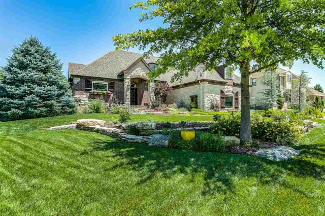 1311 W Chaumont Circle, Andover, KS 67002 (MLS #537079) :: Katie Walton with RE/MAX Associates