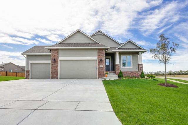 1230 N Countrywalk Ct, Rose Hill, KS 67133 (MLS #537216) :: Select Homes - Team Real Estate
