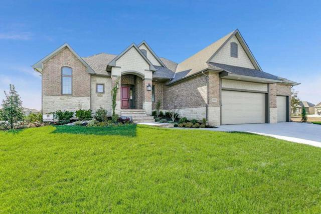 2510 Paradise Ct, Wichita, KS 67205 (MLS #537457) :: On The Move