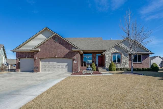 1410 S Arbor Meadows Pl, Derby, KS 67037 (MLS #541318) :: Select Homes - Team Real Estate