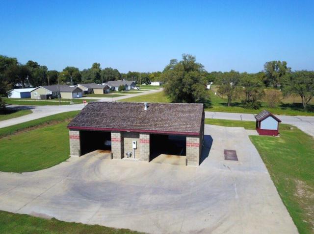 000 E 5TH AVE Car Wash, Belle Plaine, KS 67013 (MLS #542581) :: Better Homes and Gardens Real Estate Alliance