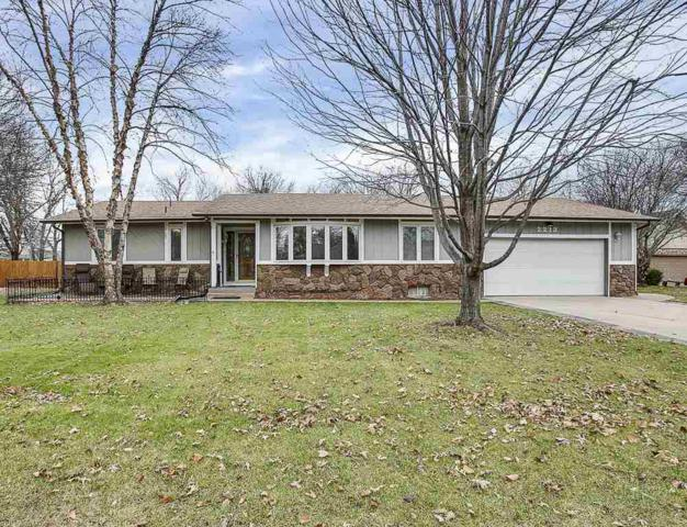 2213 N Bromfield Cir, Wichita, KS 67226 (MLS #544615) :: Select Homes - Team Real Estate