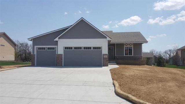 844 S Glen Wood Ct, Wichita, KS 67230 (MLS #545090) :: Better Homes and Gardens Real Estate Alliance