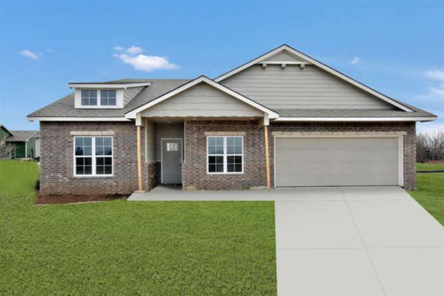 3011 N Susan Ln, Mulvane, KS 67110 (MLS #545807) :: Select Homes - Team Real Estate