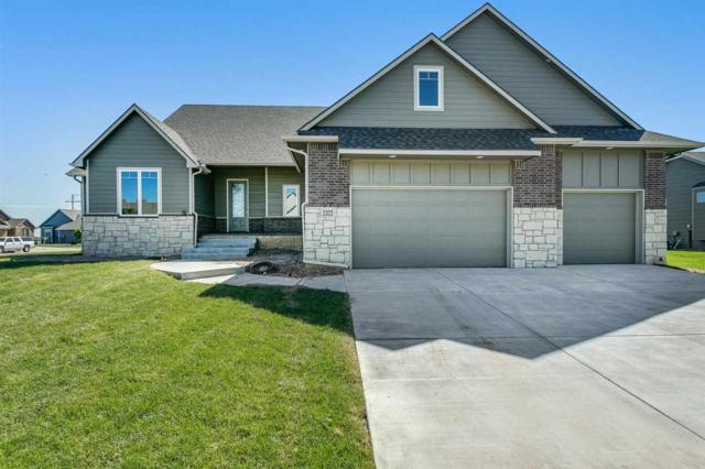 3322 N Covington, Wichita, KS 67205 (MLS #545885) :: On The Move