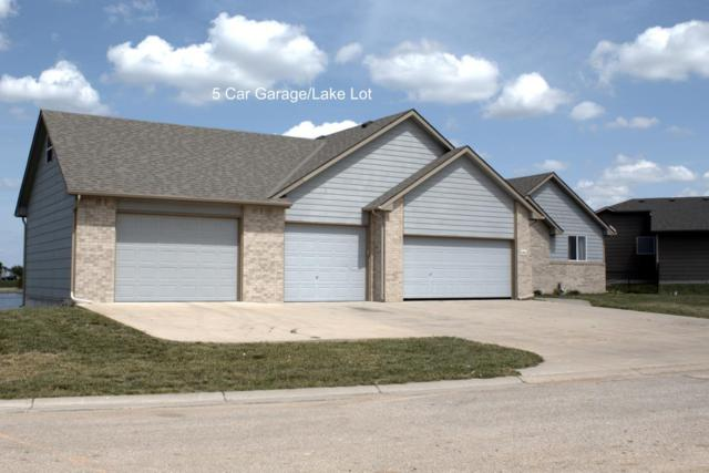 1896 W Lakeview Ct, Haysville, KS 67060 (MLS #545971) :: Select Homes - Team Real Estate