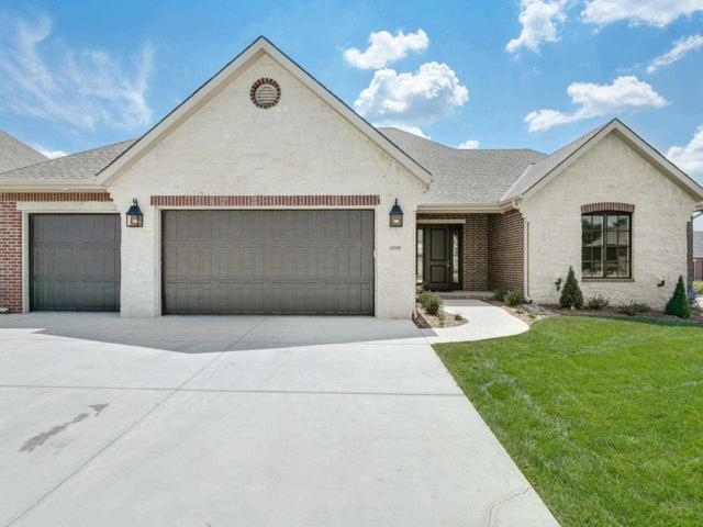 10205 E Summerfield, Wichita, KS 67206 (MLS #546145) :: On The Move