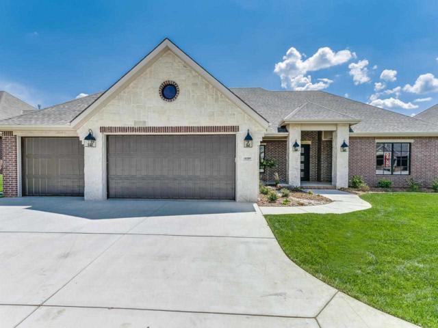 10209 E Summerfield, Wichita, KS 67206 (MLS #546148) :: On The Move